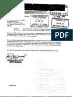 Acta de la Sesión Descentralizada del Consejo de Ministros 2014