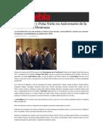 ae7a33e7 05-02-2015 Sexenio Puebla - Moreno Valle y Peña Nieto en Aniversario de