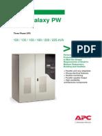 Gpw Brochure
