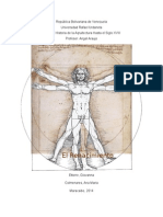 Monografia Del Renacimiento