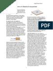 CAPÍTULO 4. Dinámica de Una Partícula (1)