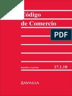 Código de Comercio Argentino