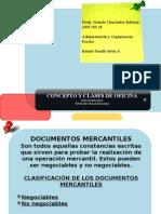 presentacion de documentos.ppt