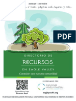 EagleValleyResourceDirectory2015-2016Spanish