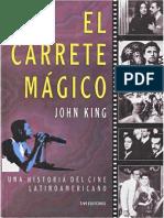 King John-El Carrete Mágico