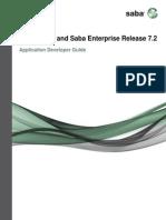 Sc72 Application Developer