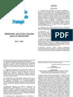 Convencion Colectiva 2013-2015