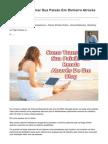 Como Transformar Sua Paixão Em Dinheiro Através de Um Blog