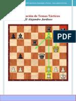78 - Conjugacion de Temas Tacticos