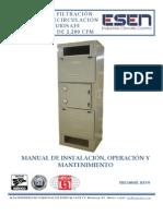 FRU140102 Unidad de Filtración y Recirculación(RFQ-474)REV2
