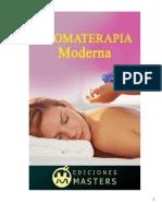 Pérez Agusti Adolfo - Aromaterapia Moderna