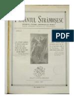 Pamantul Stramosesc An I, nr. 5