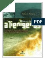 Identidades Alienigenas-Richard L.Thompson++
