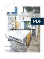 Monografía Sobre Maquina de Cortar Anime.doc