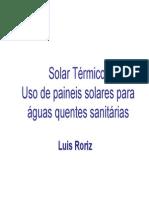 Solar VP