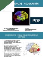 Neurociencias y Educación-Inic.primar.