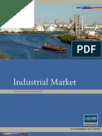 Q4 2009 Houston Industrial Market Report