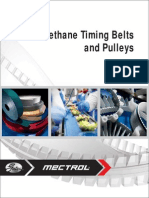 GatesMectrol Belt Pulley Catalog