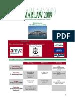 MARLAW 2009 Brochure 15.07.09