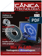 RevistaMecanicaTecnologia