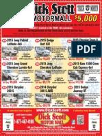 Dick Scott Motor Mall LV-0000227593