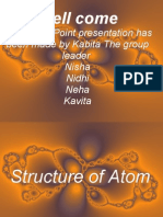 Present at a Ion 01