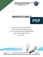 Proyecto Nro 5