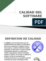 Calidad y Globalización Del Software