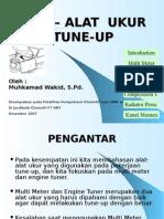 Engine Tuner Mw