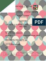 CE121F Fieldwork 6