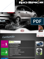 KIA RIO SPICE Eco Dynamics Full
