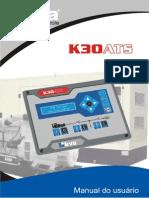 K30ATS Manual