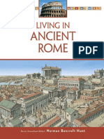 Living in Ancient Rome