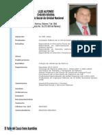 05 Luis Alfonso Cháves Rivera