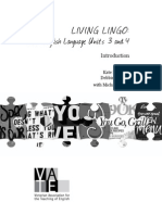 Living Lingo [Introduction]