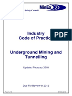 COP Mining and Tunneling Feb10