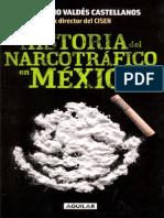 Histo Narc Mex