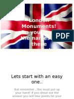 London Monumnets 2