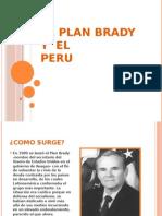 El Plan Brady y El El Peru