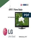 Lg 60ps11 Training Manual