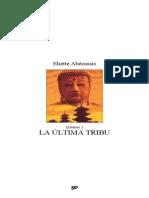 Abecassis, Eliette - La Ultima Tribu