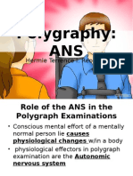 Polygraphy ANS 2014