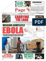 Wednesday, February 04, 2015 Edition