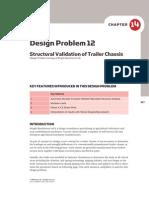 Chp 14- Design Problem 12