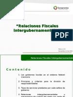 Relaciones Fiscales