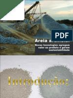 Areia Artificial