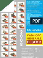 Tutti i Kit, Da RS009 a RS426