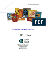 Banking Foundation Course v1.8