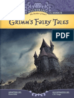 Grimm 39 s Fairy Tales