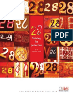GRUH Finance 28th Annual Report 2013 14